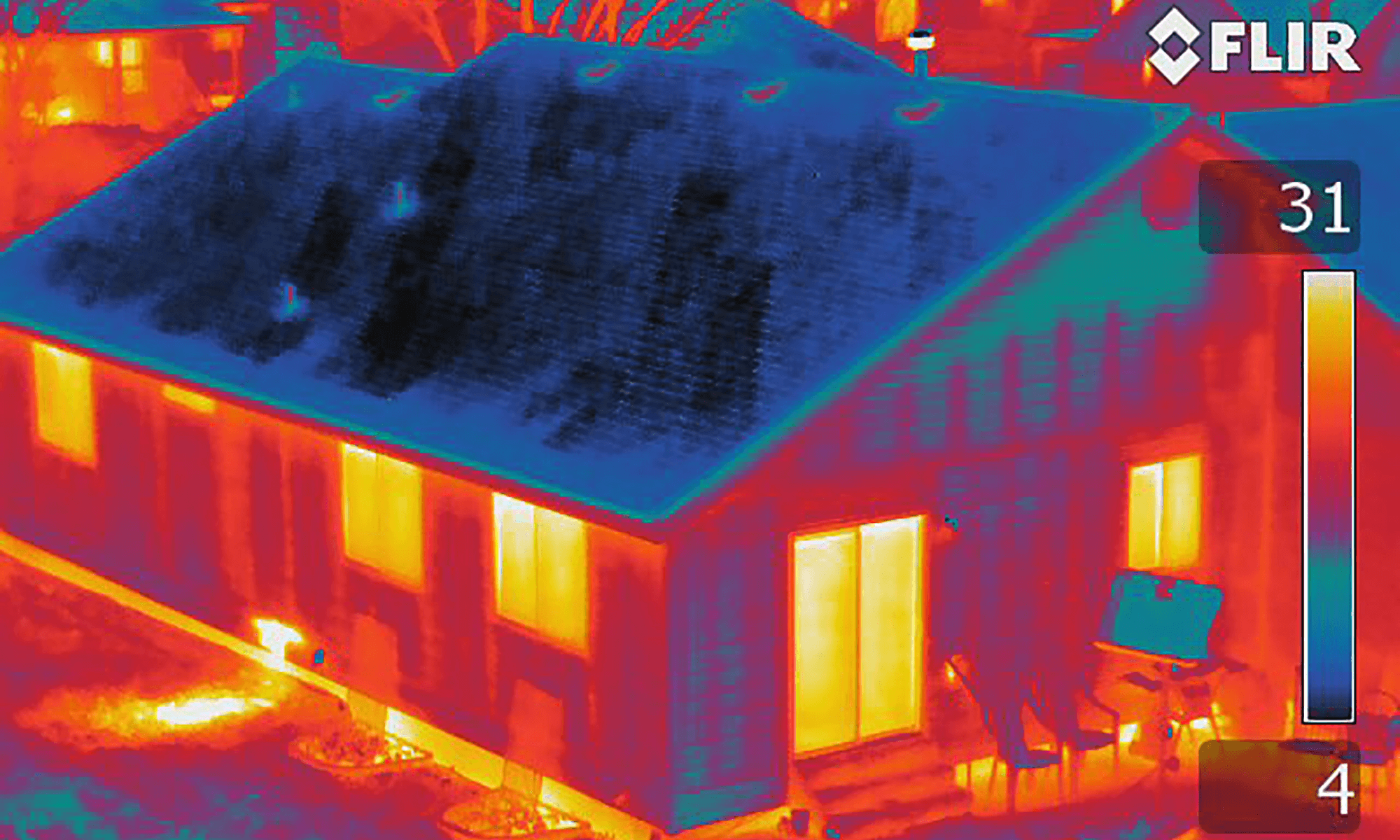 Thermal Imaging Utah